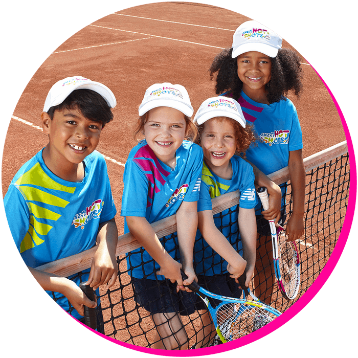 Sydney Tennis School