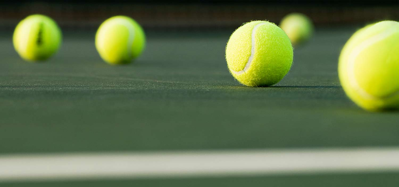 Sydney Tennis Venues for Tennis Lessons