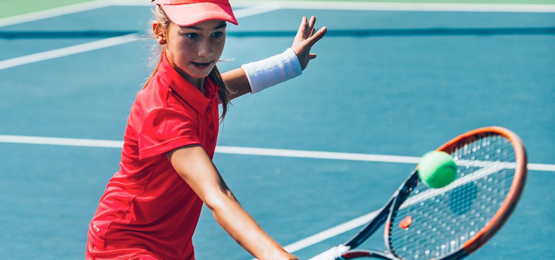 Tennis Advanced Camp Sydney